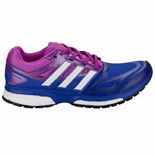 Adidas RESPONSE Boost Women's Running (Size 8 & 8.5) Blue Purple Pink B39888