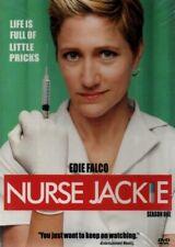 Nurse Jackie Complete Series Seasons 1-7 Bundled DVD  Box Set New Free Shipping