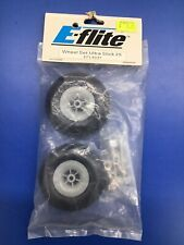 Eflite Wheel Set Ultra Stick 25 EFL4031