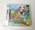 Pokemon Ranger Guardian Signs Nintendo DS Game - Brand New Sealed - UK PAL