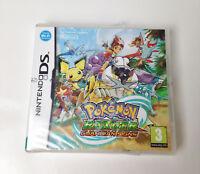 Pokemon Ranger Guardian Signs Nintendo DS Game - Brand New Sealed - UK PAL