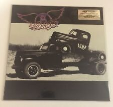 LP AEROSMITH PUMP LIMITED EDITION 180G VIRGIN VINYL PRESSING SIMPLY VINYL SEALED