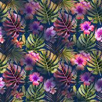 Beste baumwolle floral bedruckten stoff beste zum nähen handwerk diy 44'' breit