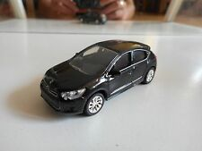 Norev Citroen DS3 in Black on 1:64