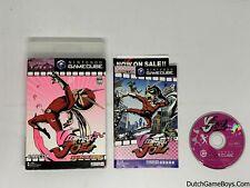Viewtiful Joe - Nintendo Gamecube - NTSC