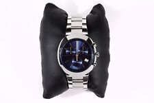 Rado D-Star Stainless Steel Chronograph Blue Dial Men's Watch R15937203