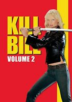 KILL BILL, VOL 2 Movie PHOTO Print POSTER Textless Film Art Bride Tarantino 001