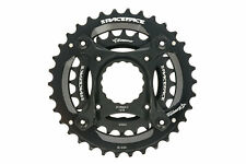 Race Face Turbine Chainring Set 34/24T 11 Speed Cinch Direct Mount
