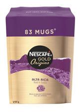 Nescafé Alta Rica Instant Coffee Refill 150g (83 Mugs) X 1 (07/2022)
