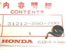 NOS! HONDA 31212-ZA0-700 STARTER MOTOR BRUSH SPRING