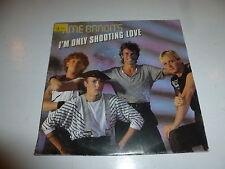 "TIME BANDITS - I Am Only SHooting Love - 1983 Dutch 7"" Juke Box Vinyl Single"