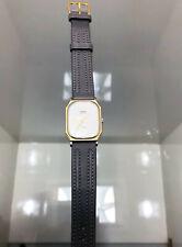 BWC Swiss Herren Armbanduhr ,sehr flach