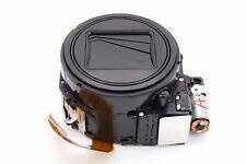 New Zoom Lens Unit Replacement Part for Sony Cyber-shot DSC-HX50 DSC-HX60 Black