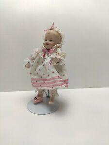 Doll, Yolanda Bello, Picture Perfect Babies, SARAH, Porcelain Ashton Drake
