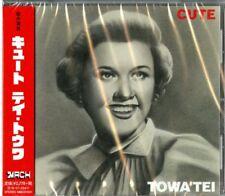 TOWA TEI-CUTE-JAPAN CD G29