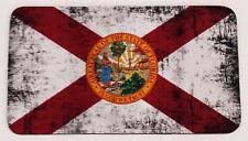 Yeti Tundra 75qt Cooler Pad Florida State Flag