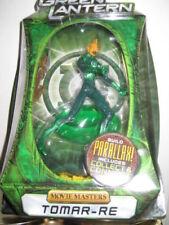Figuras de acción de superhéroes de cómics Mattel, linterna verde