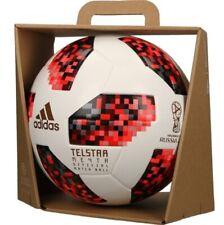 Fussball Adidas Telstar Mechta WM Finale 2018 Moskau Matchball Russia OMB OVP