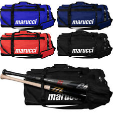 "Marucci Team Utility 26"" Baseball Duffel Bag Super-durable MBTUDB"