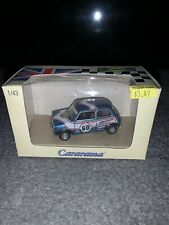 Cararama Mini Cooper Series 142D 1/43 1:43 Hongwell Blue New