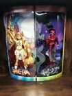 2019 SDCC She-Ra And The Princesses Of Power DREAMWORKS She-Ra/Shadow Weaver For Sale