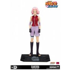 Naruto Shippuden - Sakura Action Figure - McFarlane Toys