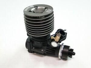 NEW HPI SAVAGE X 4.6 RTR Engine F4.6 Nitro V2 46cc +CLUTCH HXR14BC