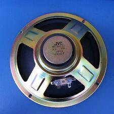 """JVC 8"""" Woofer/speaker HSA2001-03J,  8ohms, 8w , Made in JAPAN , w16"""