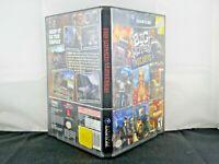 Big Mutha Truckers (Nintendo GameCube, 2003) No Manual Tested Ships Free