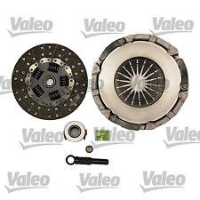 Valeo 52541403 New Clutch Kit