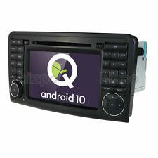 "7"" Mercedes Benz W164 ML/GL 2005-2012 X164 Car DVD Player Head Unit GPS Nav DAB+"