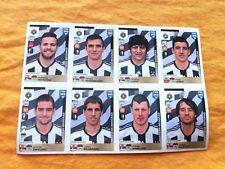 FK PARTIZAN Belgrade TeamSquadra PANINI FIFA 365 EDIZIONE SPECIALE SERBIA selten