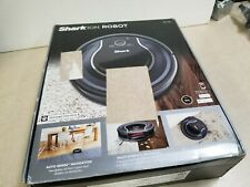 Shark ION Robot Vacuum Cleaner R76 with Wi-Fi RV761_N