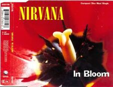 Geffen Grunge Single Music CDs