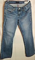 Tommy Hilfiger Womens Jeans Size 6 Medium Wash VGUC