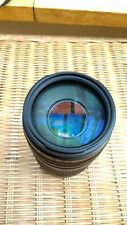 2 Lenses for Canon SLR Camera
