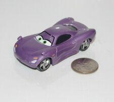 Disney Pixar Cars 2 Holley Shiftwell Diecast Metal 1:55 EUC Girl Spy Holly