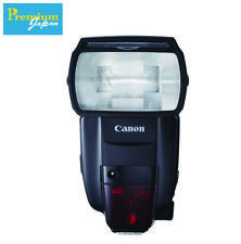 CANON 600EX II RT Speed Light Flash for EOS Camera Japan Domestic Version New