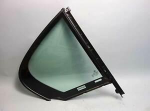 2009-2015 BMW F02 7-Series Li Long Right Rear Door Quarter Window Glass OEM