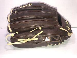 Wilson A800 Glove 12 1/4 Right Hand Thrower Baseball Glove