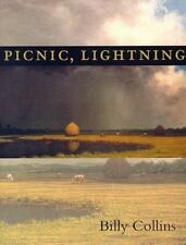 Picnic, Lightning by Billy Collins (1998, Paperback)