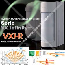 VXI-R Optex VXIR - Sensore da esterno predisposto via Radio ex VX402R wireless