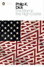 The Man in the High Castle (Penguin Modern Classics),Philip K. Dick, Eric Brown