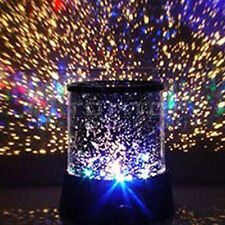 Neue Himmel-Stern-Meister-Stadiums-Projektor Nacht Dekoration Lichteffekt-Lampe