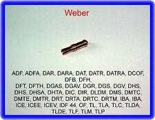 Weber Leerlaufdüse IDA,IDS,DCOF,DGAV,DGAS,DMTR,DIR