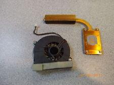 Ventola + Dissipatore per HP COMPAQ NX7300 NX7400 fan heatsink