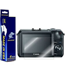 ArmorSuit MilitaryShield Canon EOS M Screen Protector + Lifetime Warranty! NEW!!