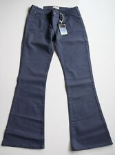NWT Levi's Styled Flare Low Rise Jeans Pants 8 29 Blue Indigo Denim NEW