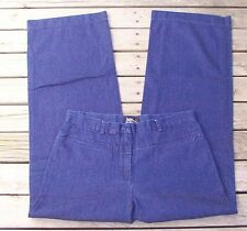 Womens Jeans Size 6 Avg - NY Jeans Wide Leg