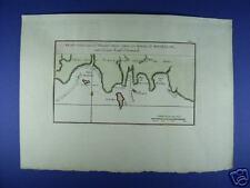 Magellan segment Nassau carte, Map Magellan de 1765
